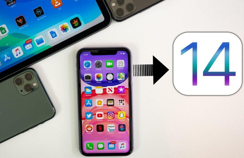 Apple iOS 14 Features: Third-Party Apps like Chrome, Gmail ...  |Ios 14